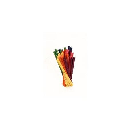 Varillas de Rattan, Frutos Exoticos , 22 cm