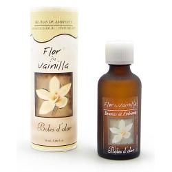 Ambientador Boles D`olor. Brumas Flro de Vainilla, 10% Desto.