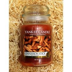 Yankee Candle BOTE GRANDE CANELA , CINNAMON-STICK