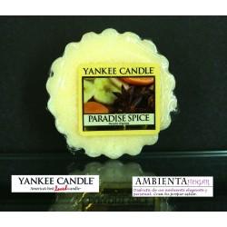 Yankee Candle TARTS, ESPECIA DEL PARAISO, PARADISE-SPICE