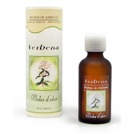 Ambientador Boles D`olor. Brumas Verbena, 10% Desto.