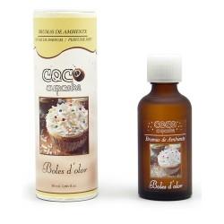 Ambientador Boles D`olor. Brumas Coco, 10% Desto.