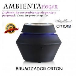 BRUMIZADOR DE-LUXE, AMORA SCENT, ORION, ASHLEIG & BURWOOD