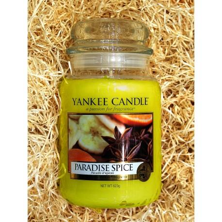 OFERTA Yankee Candle BOTE GRANDE ESPECIA DEL PARAISO, PARADISE-SPICE
