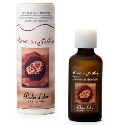 Ambientador Brumas ROSE DE SABLES, Boles d`olor
