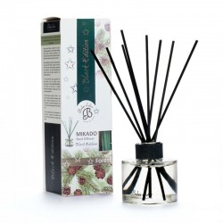 Mikado Black Edition, FOREST, Boles d`olor.