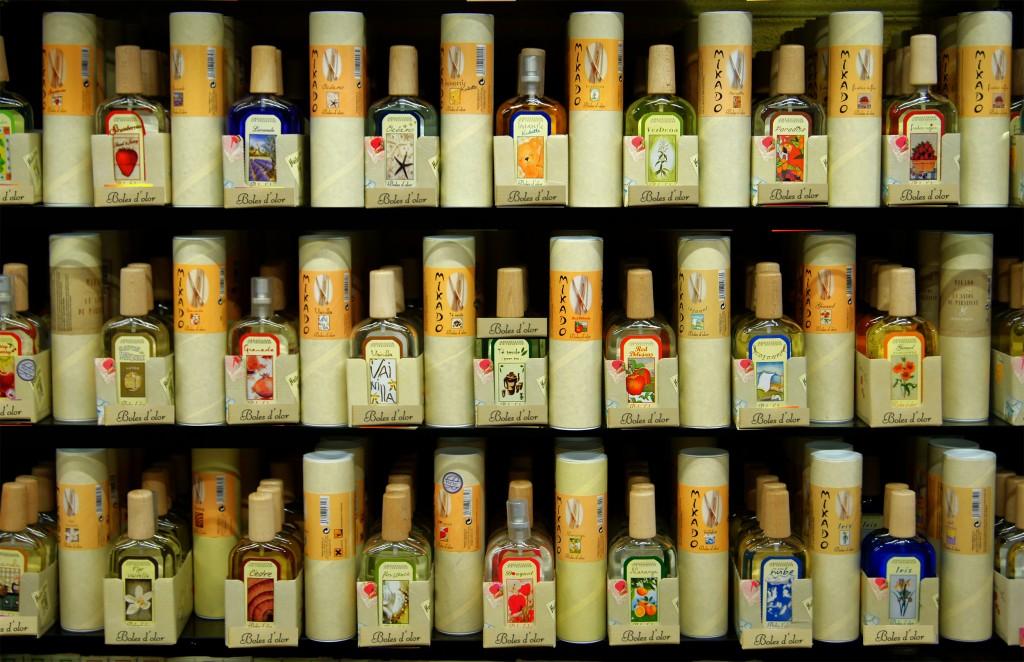 Ambientadores en spray ambientahogar - Ambientadores para el hogar ...
