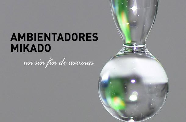 Ambientadores Mikados. www.217.61.128.81/~ambienta