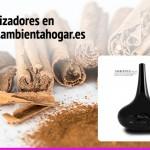 Brumizadores Boles d'olor