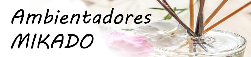 AMBIENTADORES MIKADO
